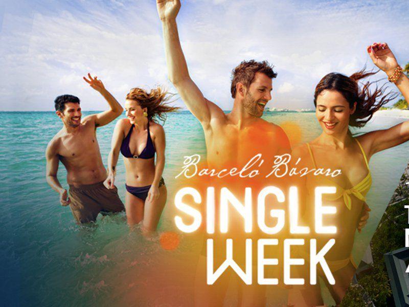Be Singles  Week  -  Punt...