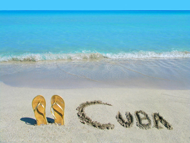 CUBA: Cayo Santa Maria a ...