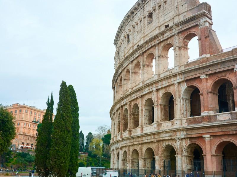 Sicilia y Sur de Italia c...