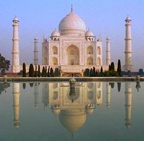Tesoros de India con Fies...