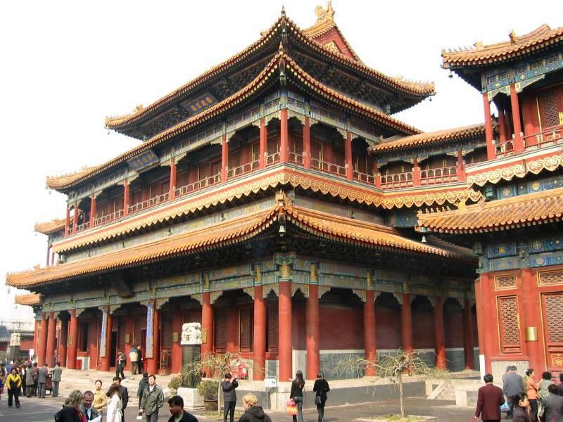 China y Tibet
