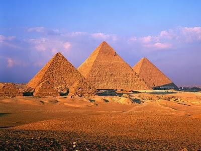 Egipto, Playas y Dubai