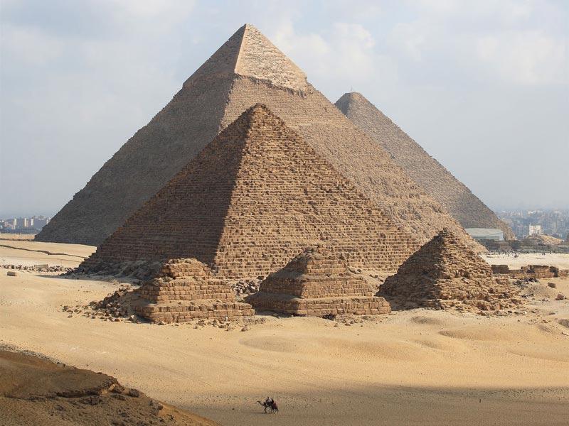Egipto con Crucero y Mar ...
