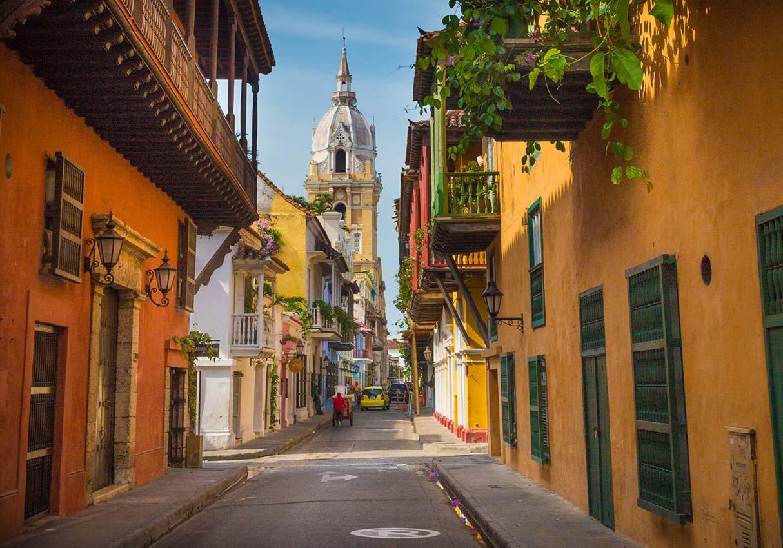 Colombia a tu Alcance
