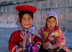 Peru Amanecer en Machu Pi...